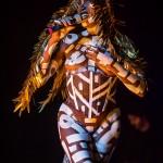 Fotos: GRACE JONES