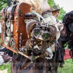 WGT 2016 - 5. Steampunktreffen im Palmengarten