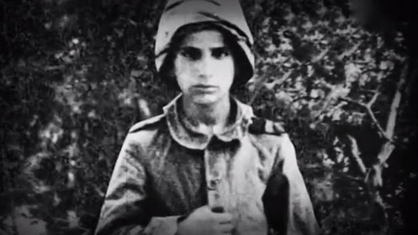 Neues Anti-Kriegsvideo von LEICHTMATROSE & JOACHIM WITT