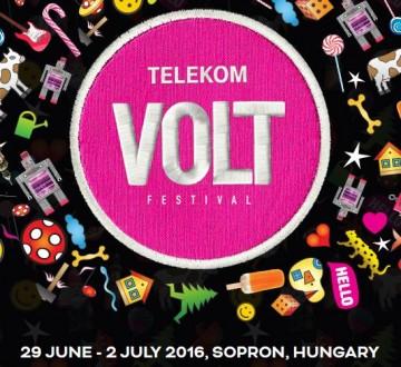 Alle Infos zum VOLT Festivál 2016 in Sopron in Ungarn
