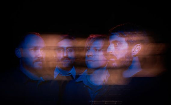 EXPLOSIONS IN THE SKY - für drei Shows in Deutschland