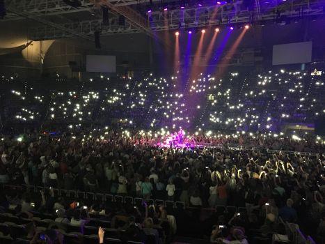 SILBERMOND - München, Olympiahalle (21.05.2016)