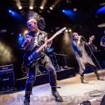 Wave-Gotik-Treffen (WGT) 2016 - Samstag 14.05.2016