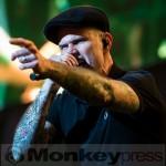 Fotos: HURRICANE FESTIVAL 2016 - Freitag (Bands, Besucher & Impressionen)