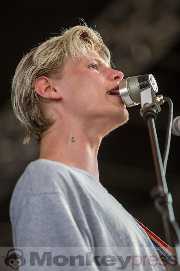 Jesper Munk, © Marcus Nathofer