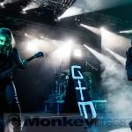 Wave-Gotik-Treffen (WGT) 2016 – Montag 16.05.2016
