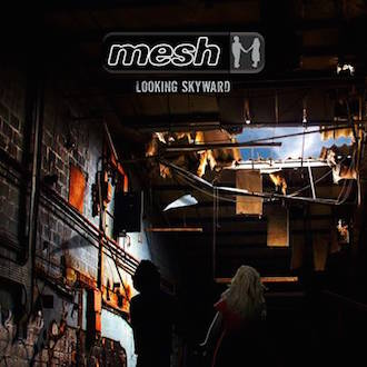 "MESHs neues Album ""Looking Skyward"" erscheint am 26.08.2016 - neuer Video-Teaser online"