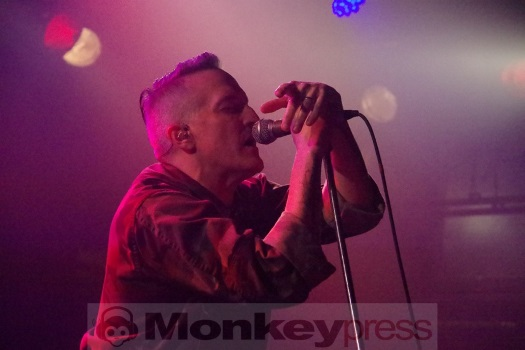 Interview: FILTER (RICHARD PATRICK)