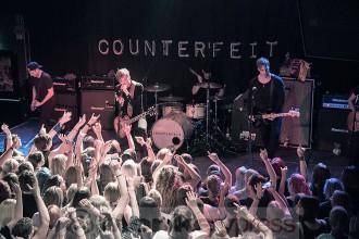 Fotos: COUNTERFEIT