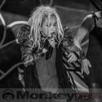 Fotos: CYNDI LAUPER