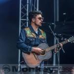 Fotos: MELT! FESTIVAL - Bands (15.07.2016)