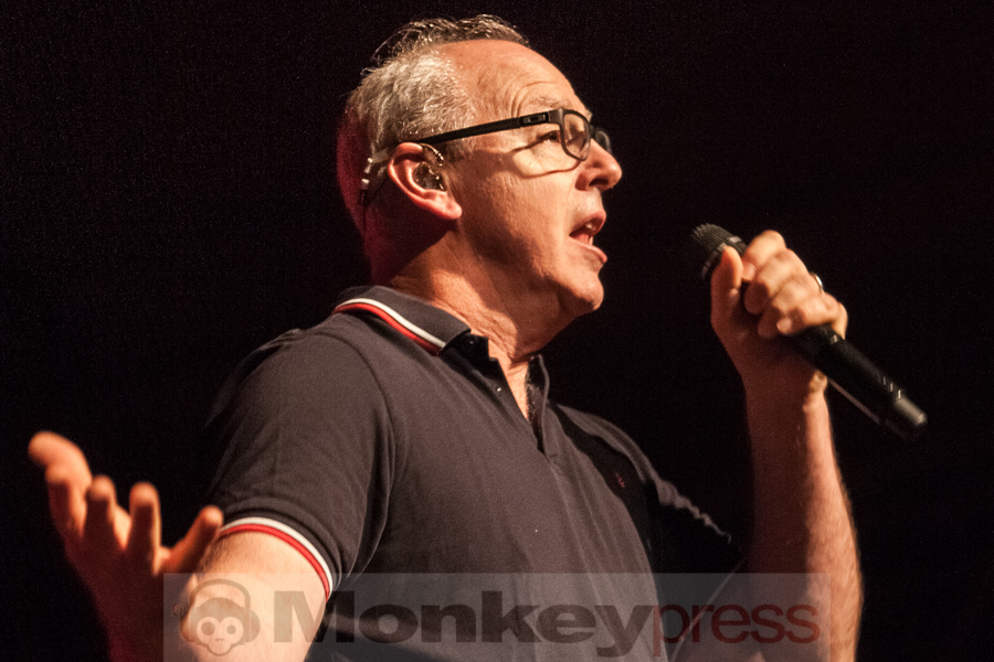 Fotos: BAD RELIGION