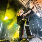 Fotos: AMPHI FESTIVAL 2016 – Bands (24.07.2016 bis 16:30 Uhr)