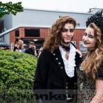 Fotos: AMPHI FESTIVAL 2016 - Besucher & Impressionen