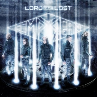 Lord Of The Lost - Empyrean