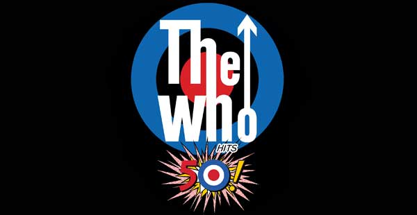 THE WHO Live 2016 in Stuttgart und Oberhausen