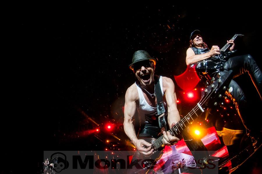 Scorpions, © Lunah Lauridsen