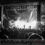Fotos: MELT! FESTIVAL – Bands (17.07.2016)