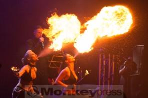 [Verlosung] Tickets gewinnen: BLUTENGEL – Leitbild Tour 2017