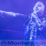 Fotos: M'ERA LUNA 2016 - [:SITD:], DIE KRUPPS, HOCICO, LACRIMOSA, VNV NATION, THE SISTERS OF MERCY (13.08.2016)