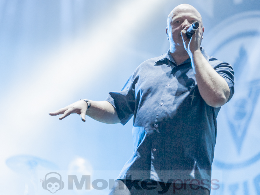 VNV Nation, © Dietmar Grabs