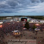 Fotos: HIGHFIELD FESTIVAL 2016 - Impressionen (21.08.2016)
