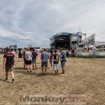 Fotos: HIGHFIELD FESTIVAL 2016 - Impressionen (20.08.2016)