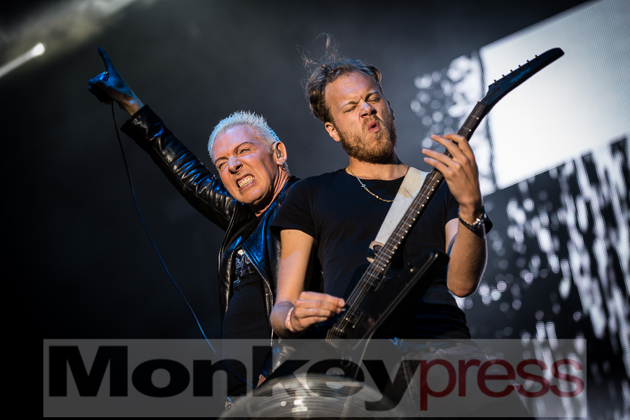 Fotos: HIGHFIELD FESTIVAL 2016 - Tag 1 (19.08.2016)