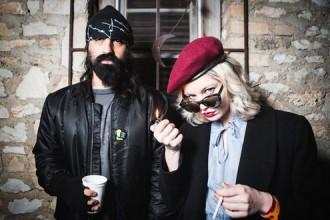 Nach Besetzungswechsel: CRYSTAL CASTLES touren mit neuer Sängerin