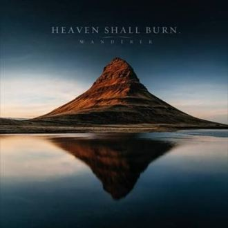 Heaven Shall Burn CD - Wanderer