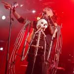 MINISTRY - München, Backstage (08.08.2016)