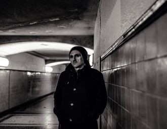 Interview: DIRK SCHEUBER