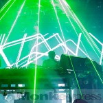 Fotos: THE CHEMICAL BROTHERS