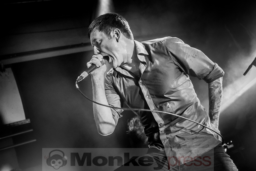 Fotos: HEAVEN SHALL BURN