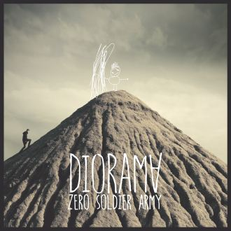 Diorama - Zero Soldier Army - Cover