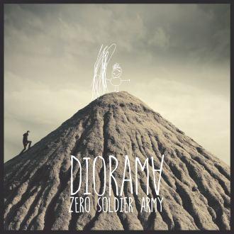 DIORAMA – Zero Soldier Army
