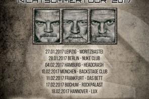 Monkeypress präsentiert: EISFABRIK auf Headliner-Tour