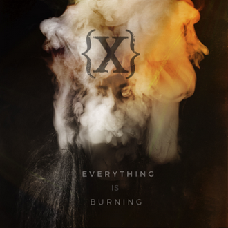 IAMX - Everything Is Burning (Metanoia Addendum)