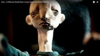 korn-video-_a-different-world