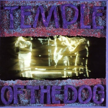 TEMPLE OF THE DOG - Temple Of The Dog (Deluxe Edition)