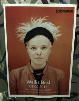 Interview: WALLIS BIRD