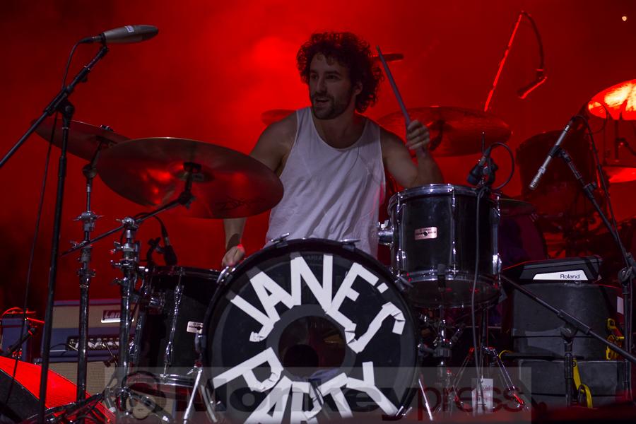 Fotos: JANE'S PARTY