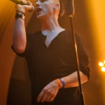GOTHIC MEETS KLASSIK - Leipzig, Haus Auensee (04.11.2016)