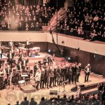 GOTHIC MEETS KLASSIK – Leipzig, Haus Auensee (05.11.2016)