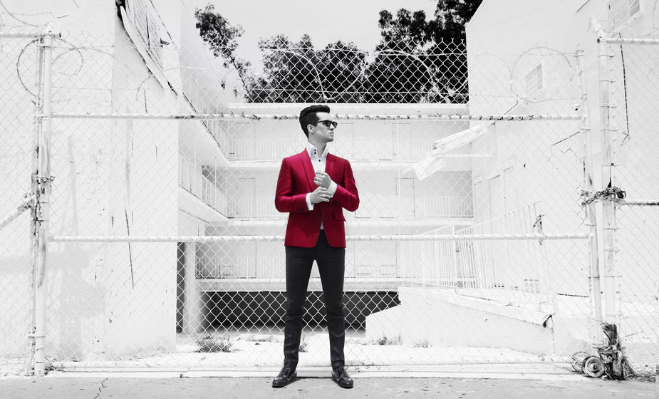 PANIC! AT THE DISCO geben vier Konzerte in Deutschland