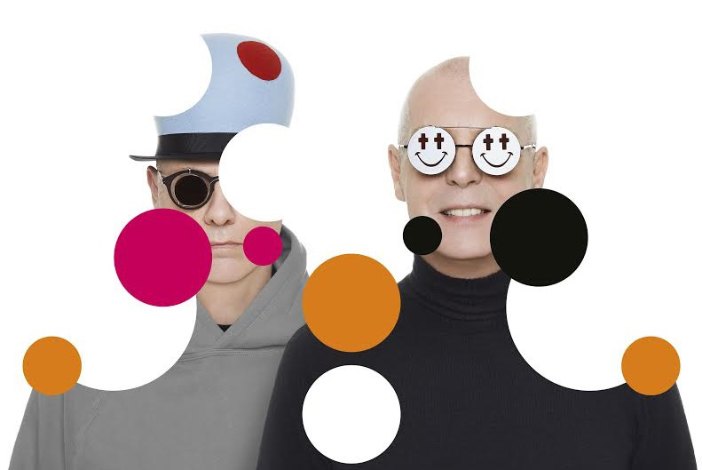 "PET SHOP BOYS auf ""Super""-Tour 2016"