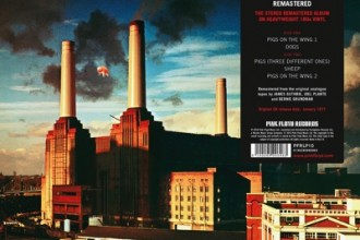 PINK FLOYD - Animals (Vinyl)