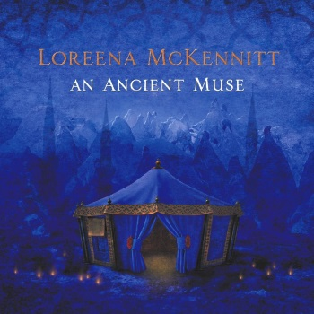 LOREENA MCKENNITT - An Ancient Muse (Vinyl)