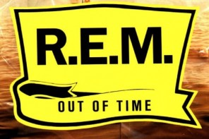 R.E.M. – Out Of Time (25th Anniversary Edition)