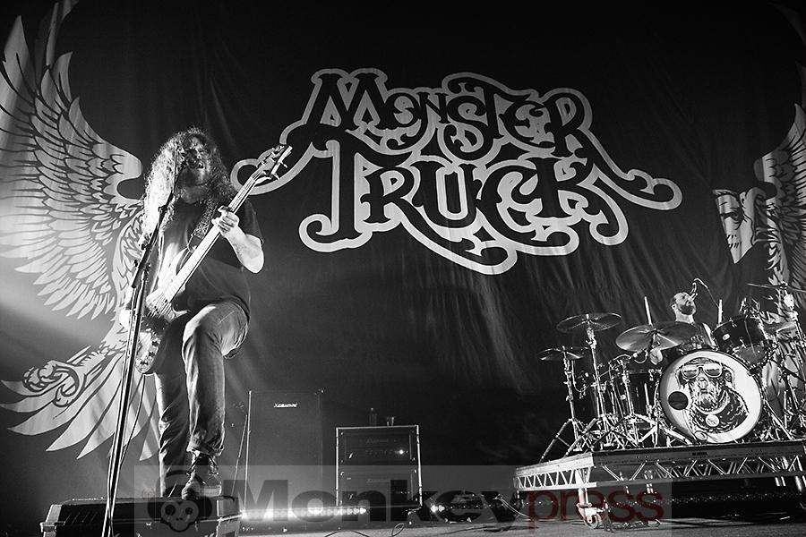 Monster Truck, © Marcus Nathofer